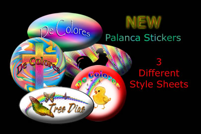 Palanca Gift Buttons