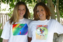 Palanca Gifts T Shirts make great Agape!